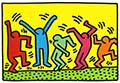 Mostra Keith Haring. Party of life Palermo